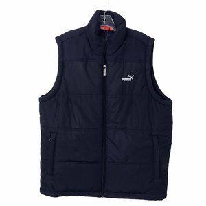 PUMA Puffer Vest Mens #138